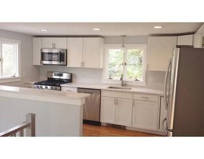 44 Whiting Street, North Attleboro, MA 02760 - MLS#: 72413552