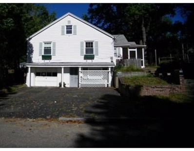 30 Saint Jacques Ave, Chicopee, MA 01020 - MLS#: 72413562