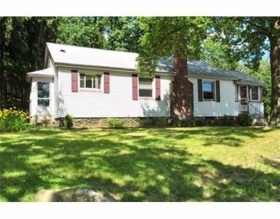 231 South St, Northborough, MA 01532 - MLS#: 72413570