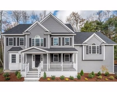 4 Long Hill Lane, North Reading, MA 01864 - MLS#: 72413575