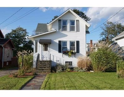 6 Elm Ave, Fairhaven, MA 02719 - MLS#: 72413585