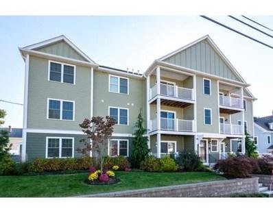 153 Sumner Street UNIT 2, Quincy, MA 02169 - MLS#: 72413608