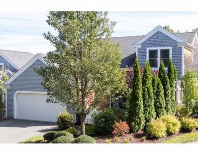 6 Henloe Green UNIT 6, Plymouth, MA 02360 - MLS#: 72413612