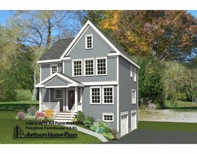 71 Nashua Street Extension, Ayer, MA 01432 - MLS#: 72413623