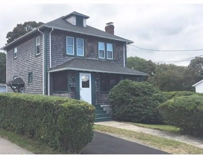 25 Newton Ave, Braintree, MA 02184 - MLS#: 72413657