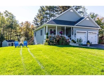 40 Easy St, Bridgewater, MA 02324 - MLS#: 72413672