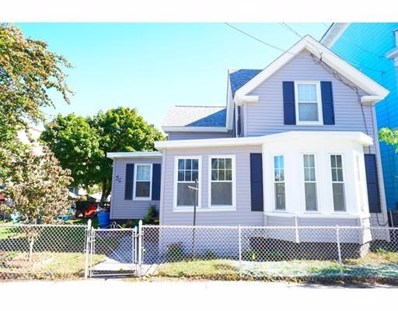 54 Phillips Street, Lawrence, MA 01843 - MLS#: 72413680