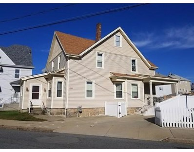 824 County St, Fall River, MA 02723 - MLS#: 72413683