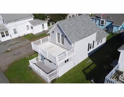 44 Bayview Ave, Fairhaven, MA 02719 - MLS#: 72413714