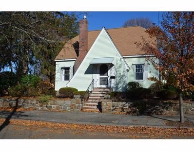 26 Putnam St, Beverly, MA 01915 - MLS#: 72413718