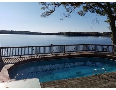 22 Pine Ln, Brookfield, MA 01506 - MLS#: 72413732