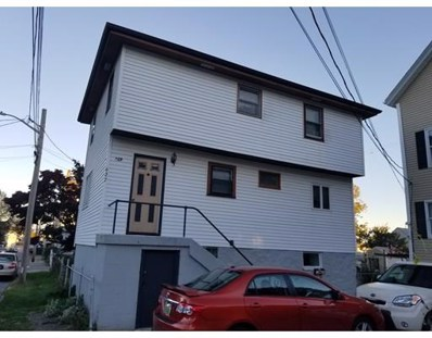627 Grinnell St, Fall River, MA 02721 - MLS#: 72413733
