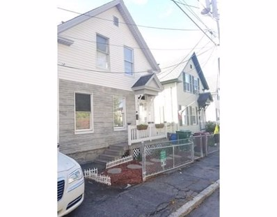 14 W 9TH Street, Lowell, MA 01850 - MLS#: 72413780