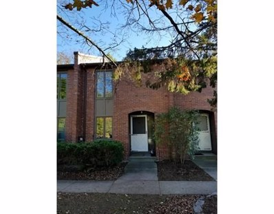 25 Bedford Ct UNIT 25, Amherst, MA 01002 - MLS#: 72413786