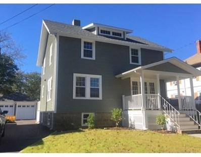 126 Pleasant Street, Fairhaven, MA 02719 - MLS#: 72413855