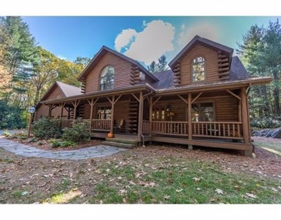 861 Graves Road, Conway, MA 01341 - MLS#: 72413865