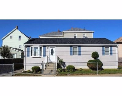166 Healy St, Fall River, MA 02723 - MLS#: 72413912