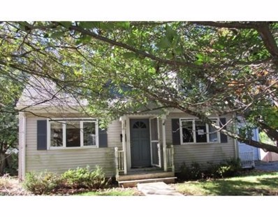 28 Heather St, Beverly, MA 01915 - MLS#: 72413913