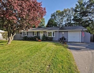 9 Fenway Drive, Framingham, MA 01701 - MLS#: 72413989