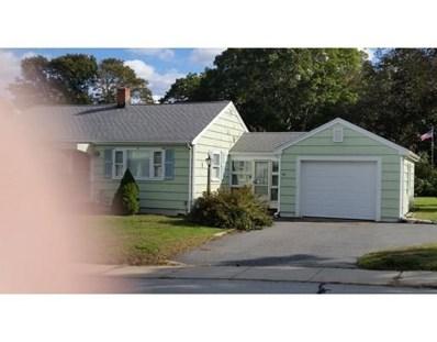 44 Cordage Terrace, Plymouth, MA 02360 - MLS#: 72414004