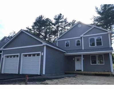 49 Bay Pointe Drive UNIT 21, Wareham, MA 02532 - MLS#: 72414005