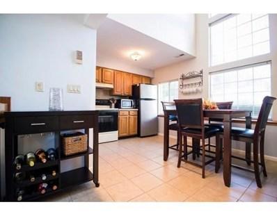 120 Tall Oaks Dr UNIT B, Weymouth, MA 02190 - MLS#: 72414025