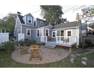 70 Walden St, New Bedford, MA 02740 - MLS#: 72414029