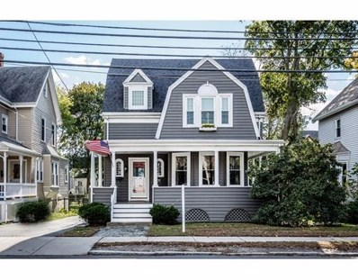 160 West Wyoming, Melrose, MA 02176 - MLS#: 72414038