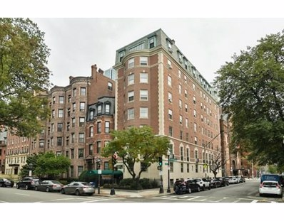 192 Commonwealth UNIT 4, Boston, MA 02116 - MLS#: 72414044