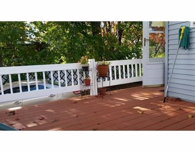 14 Border St, Lawrence, MA 01843 - MLS#: 72414096