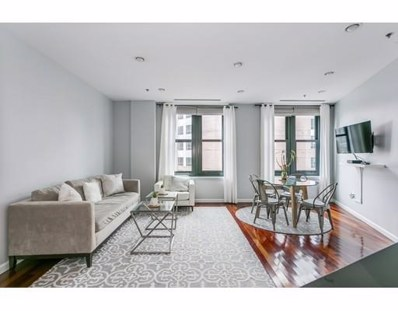 9 W Broadway UNIT 425, Boston, MA 02127 - MLS#: 72414106