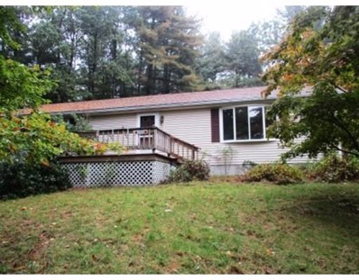 596 Foster Rd, Ashby, MA 01431 - MLS#: 72414116