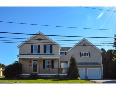 950 Lees River Ave, Somerset, MA 02726 - MLS#: 72414118