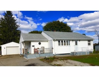 378 Hooper, Tiverton, RI 02878 - MLS#: 72414123