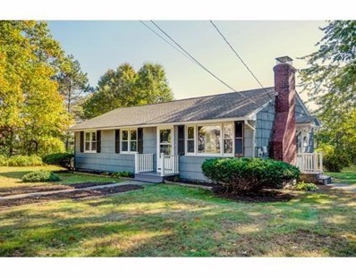 1025 Westminster Hill Rd, Fitchburg, MA 01420 - MLS#: 72414145