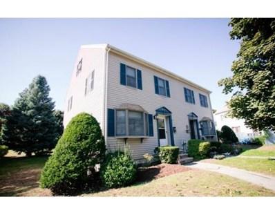 209 Pine St UNIT A, Danvers, MA 01923 - MLS#: 72414167