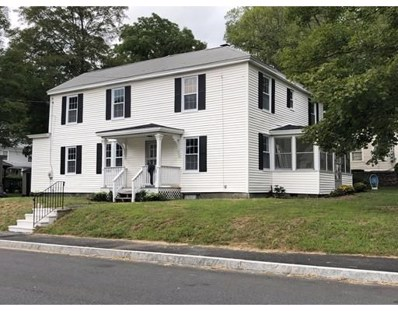 50 Church St, Ware, MA 01082 - MLS#: 72414189