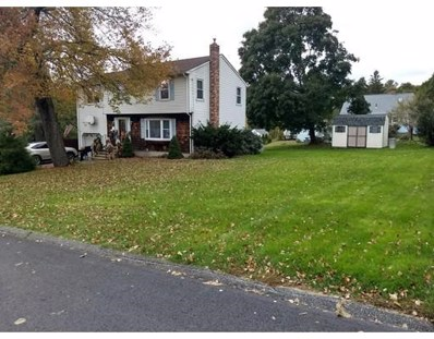 6 Brookside Ave, Webster, MA 01570 - MLS#: 72414202