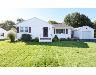 337 Lepes Road, Somerset, MA 02726 - MLS#: 72414207