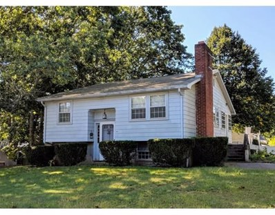 45 Shore Ave, Wareham, MA 02571 - MLS#: 72414221
