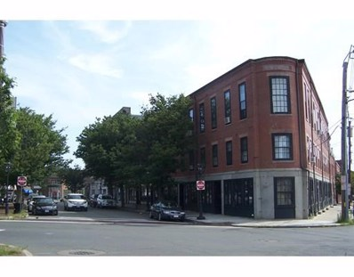 165 Winnisimmet Street UNIT 3B, Chelsea, MA 02150 - MLS#: 72414236
