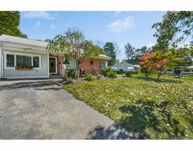 25 Greenville St, Spencer, MA 01562 - MLS#: 72414303