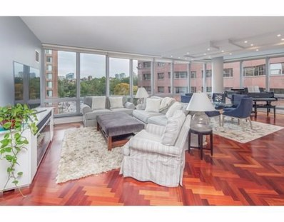 1 Charles St S UNIT 5D, Boston, MA 02116 - MLS#: 72414313