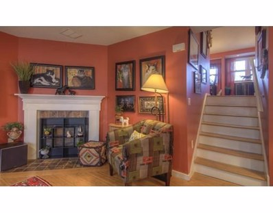 25 Marion Road UNIT C, Salem, MA 01970 - MLS#: 72414331