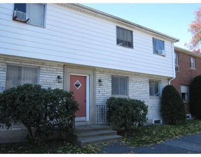 9 Bishop Drive UNIT 9, Framingham, MA 01702 - MLS#: 72414347