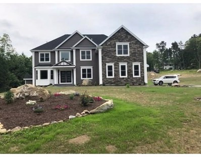 Lot 5 Piccadilly Way, Westborough, MA 01581 - MLS#: 72414359