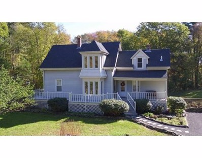 171 Lincoln St, Norton, MA 02766 - MLS#: 72414371