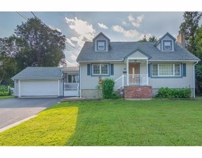 66 Ridgewood Dr, Norwood, MA 02062 - MLS#: 72414389