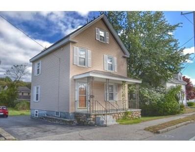 973 Main Street, Woburn, MA 01801 - MLS#: 72414401