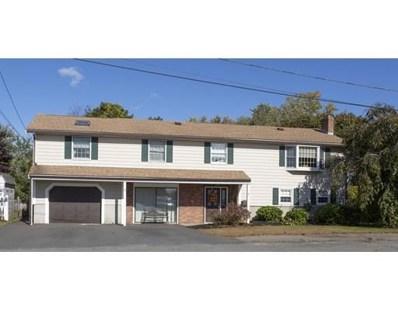 5 Brentwood Ave, Salem, MA 01970 - MLS#: 72414409